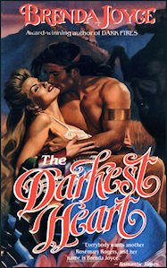 The Darkest Heart ISBN: 9780440204725 Dell Available in eBook