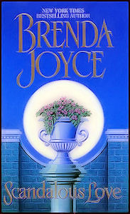 The Bragg Saga Brenda Joyce ISBN: 978-0380765362 Avon available in eBook