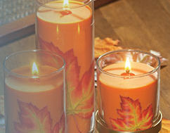 Autumn Splendor  Yankee Candle